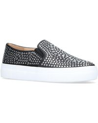 Vince Camuto - Kindra Trainers - Lyst