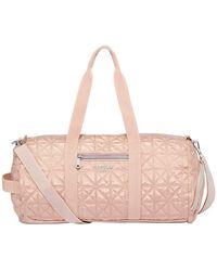 Fiorelli Pink Sport Flash Duffle Bag