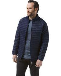 809e1f47c 'venta' Lite Insulating Jacket - Blue