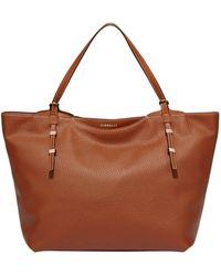 Fiorelli - Tan Soho Tote Bag - Lyst