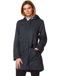Craghoppers - Blue Kylie Waterproof Jacket - Lyst