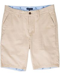 Raging Bull - Classic Chino Short Tan - Lyst