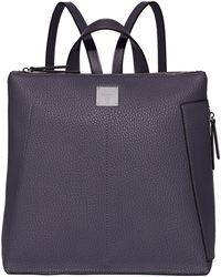 Fiorelli - Blue 'finley' Backpack - Lyst