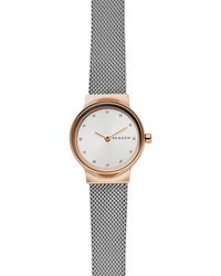 Skagen - Freja Watch - Lyst