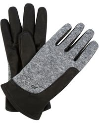 Regatta Black 'gerson' Gloves