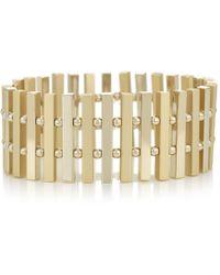 J By Jasper Conran - Designer Multi Stick Bracelet - Lyst