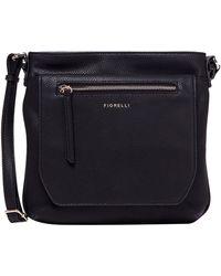 Fiorelli - 'louise' Crossbody Bag - Lyst