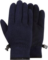 Tog 24 - Navy Ruler Tcz 200 Fleece Gloves - Lyst