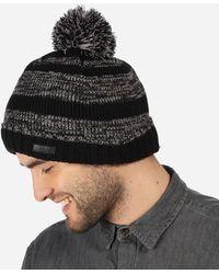 94a0a9ba0 'davion Hat Ii' Knit Hat - Black
