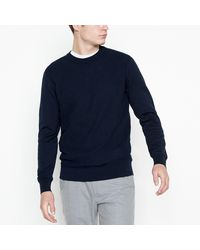 Ben Sherman - Textured Knit Jumper - Lyst