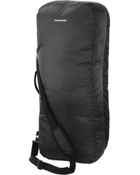 Craghoppers - Black 2 In 1 Holdall & Raincover - Lyst