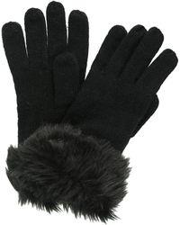 Regatta - 'luz' Knit Gloves - Lyst