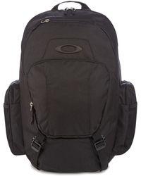Oakley - Black 'blade' Backpack - Lyst