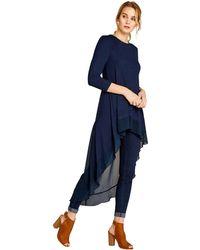 2eb35d88725 Lyst - Women's Apricot Short-sleeve tops Online Sale