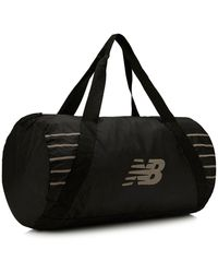 03978f9bde52e New Balance Barrel Duffle Bag in Red for Men - Lyst