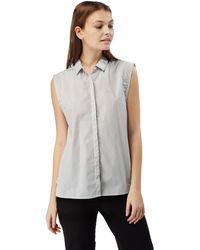 Craghoppers - Platinum Combo Esta Sleeveless Shirt - Lyst