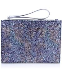 Miss Kg - Harmony Clutch Bag - Lyst