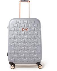 Ted Baker Beau Spinner Koffer 68 Cm - Meerkleurig