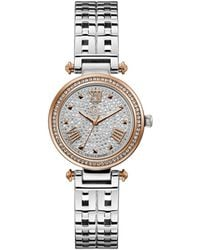 Gc Watches Primechic Horloge Y47004l1mf - Metallic