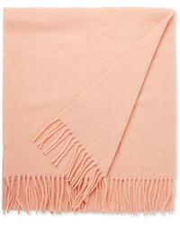 Acne Studios Canada Sjaal Van Wol 200 X 45 Cm - Meerkleurig