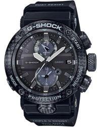 G-Shock Gravitymaster Full Carbon Horloge Gwr-b1000-1aer - Zwart