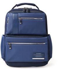 Samsonite Openroad Chic Laptop - Blauw