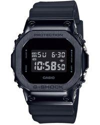 G-Shock The Origin Horloge Gm-5600b-1er - Zwart