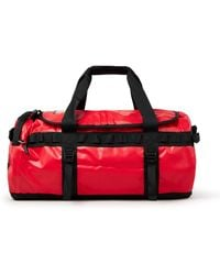 The North Face Base Camp Duffel M Reistas - Unisex - Rood