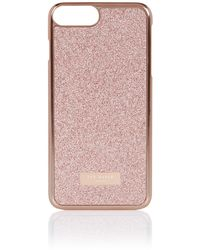Ted Baker Rico Telefoonhoes Voor Iphone 7 Plus - Meerkleurig