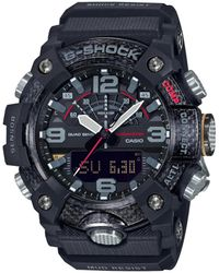 G-Shock Mudmaster Horloge GG-B100-1AER - Zwart