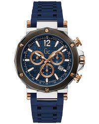 Gc Watches Spirit Horloge Y53007g7mf - Bruin
