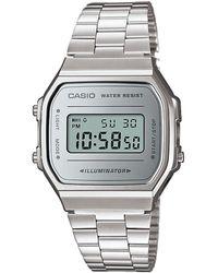 G-Shock Vintage Iconic Horloge - Metallic