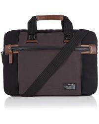 Samsonite Sonora Laptop Backpa - Zwart