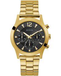 Guess Skylar Horloge W1295l2 - Metallic
