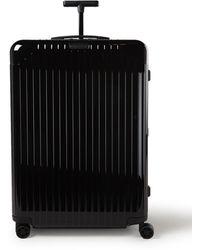 RIMOWA Essential Lite Check-in Spinner 78 Cm - Zwart