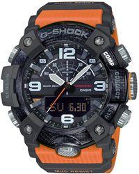 G-Shock Mudmaster Horloge GG-B100-1A9ER - Zwart
