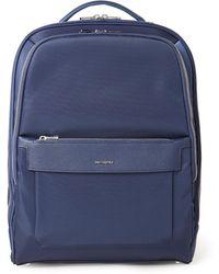 Samsonite Zalia 2.0 Backpack 1 - Blauw