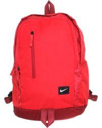 Nike All Access Soleday Rucksack - Lyst