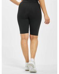 adidas Originals Frauen Shorts Short - Schwarz