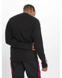 adidas 3-Stripes T-Shirt - Schwarz