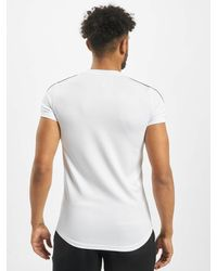 Sixth June Männer T-Shirt Soccer - Weiß