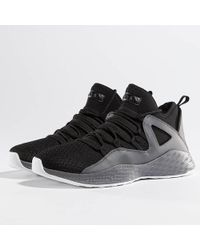 5652f12cf56a Lyst - Nike Nike Air Jordan Formula 23 Low Q54 in Black for Men