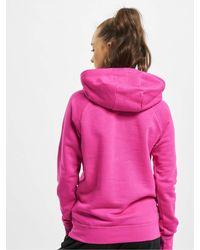 Nike - Frauen Hoody W Nsw Essntl Flc Gx - Lyst