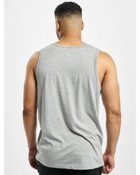 Nike - Männer Tank Tops Icon Futura - Lyst