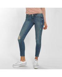 Blend She - Wo Skinny Jeans Nova Saran - Lyst