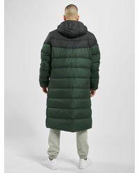 Nike Männer Winterjacke Sportswear Windrunner - Schwarz