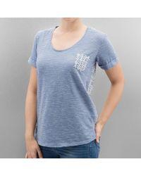 Oxbow - Wo T-shirt Tezal - Lyst