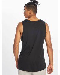 Nike - – Futura – es Trägershirt mit Logo - Lyst