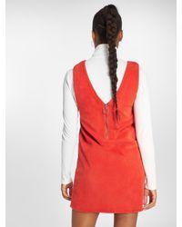 Noisy May - Frauen Kleid nmClaire - Lyst