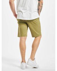 Only & Sons Männer Shorts onsHolm - Grün
